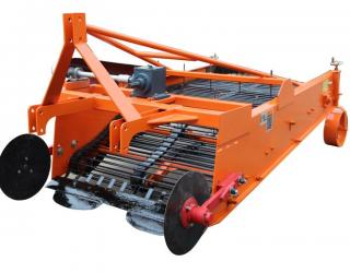Mini Potato Harvester